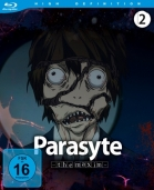 Parasyte: The Maxim - Vol. 02