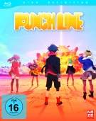 Punch Line - Vol. 01