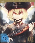 Saga of Tanya the Evil - Vol. 2