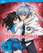 Strike the Blood - Vol. 04