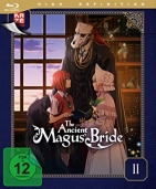 The Ancient Magus' Bride - Vol. 02