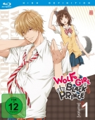 Wolf Girl & Black Prince Vol.1