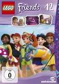 Lego Friends - DVD 12