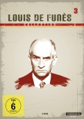 Louis de Funès Collection 3