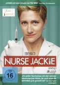 Nurse Jackie - Staffel 01