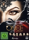 Once Upon a Time - Die komplette sechste Staffel