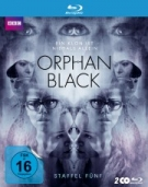 Orphan Black - Staffel 5