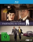 Agatha Christie - Partners in Crime