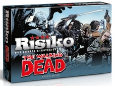 Risiko: The Walking Dead