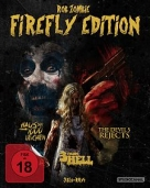Rob Zombie Firefly Edition