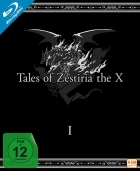Tales of Zestiria: The X - Staffel 1