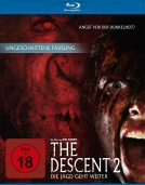 The Descent 2 (uncut)