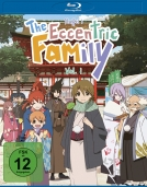 The Eccentric Family - Staffel 1.1