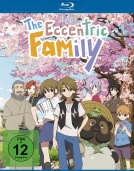 The Eccentric Family - Staffel 1.2
