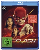 The Flash: Staffel 6