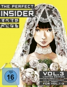 The Perfect Insider - Vol. 3