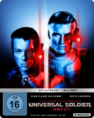 Universal Soldier - 4K Remastered