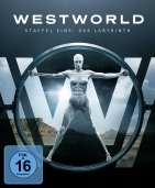 Westworld - Staffel 1: Das Labyrinth