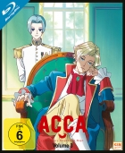 ACCA - 13 Inspection Dept. - Vol. 03