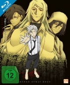 Bungo Stray Dogs: Dead Apple - The Movie
