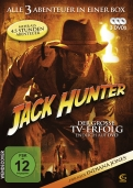 Jack Hunter: Trilogie