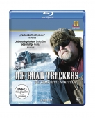 Ice Road Truckers - Staffel 2