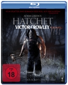 Hatchet 4 - Victor Crowley