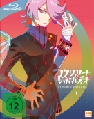 Concrete Revolutio - Vol. 01