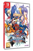 BlazBlue Centralfiction - Special Edition