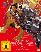 Digimon Adventure tri. - Chapter 4 - Lost