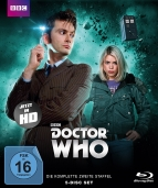 Doctor Who - Staffel 2