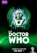 Doctor Who - Sechster Doktor - Volume 1
