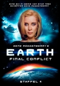Gene Roddenberry's Earth Final Conflict - Staffel 4