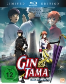 Gintama - The Movie 2