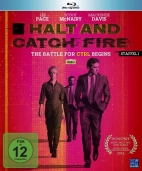 Halt and Catch Fire - Staffel 1