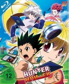 HUNTERxHUNTER - Vol. 07