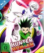 HUNTERxHUNTER - Vol. 03