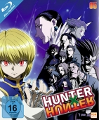 HUNTERxHUNTER - Vol. 05
