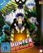 HUNTERxHUNTER - Vol. 04