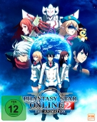 Phantasy Star Online 2 - Vol. 01