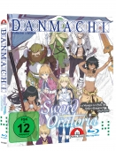 DanMachi: Sword Oratoria - Vol. 04