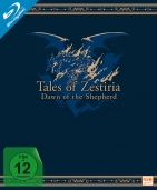 Tales of Zestiria: Dawn of the Shepherd - OVA