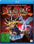 Yu-Gi-Oh! - The Movie