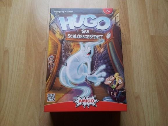 Hugo Brettspiel