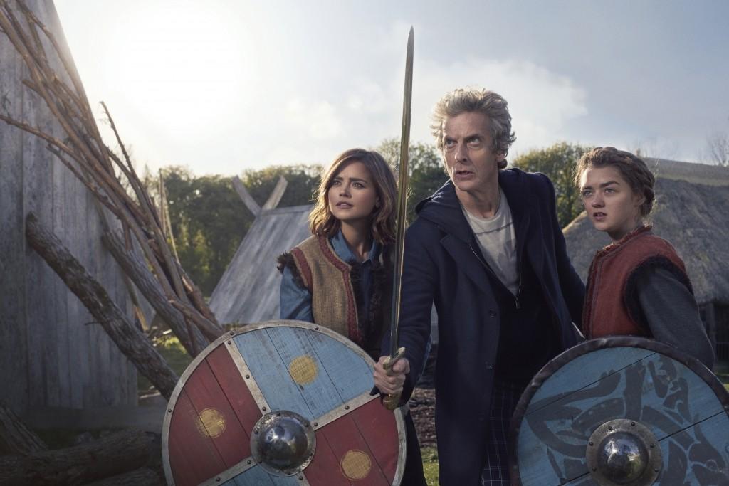 Staffel 9 Doctor Who