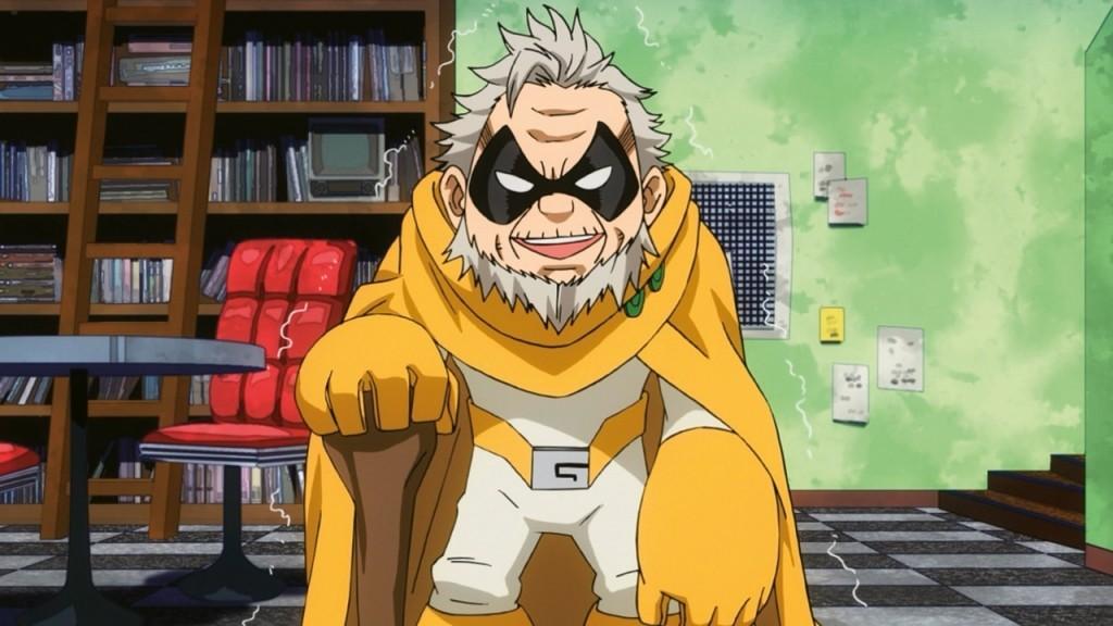 My Hero Academia Staffel 3