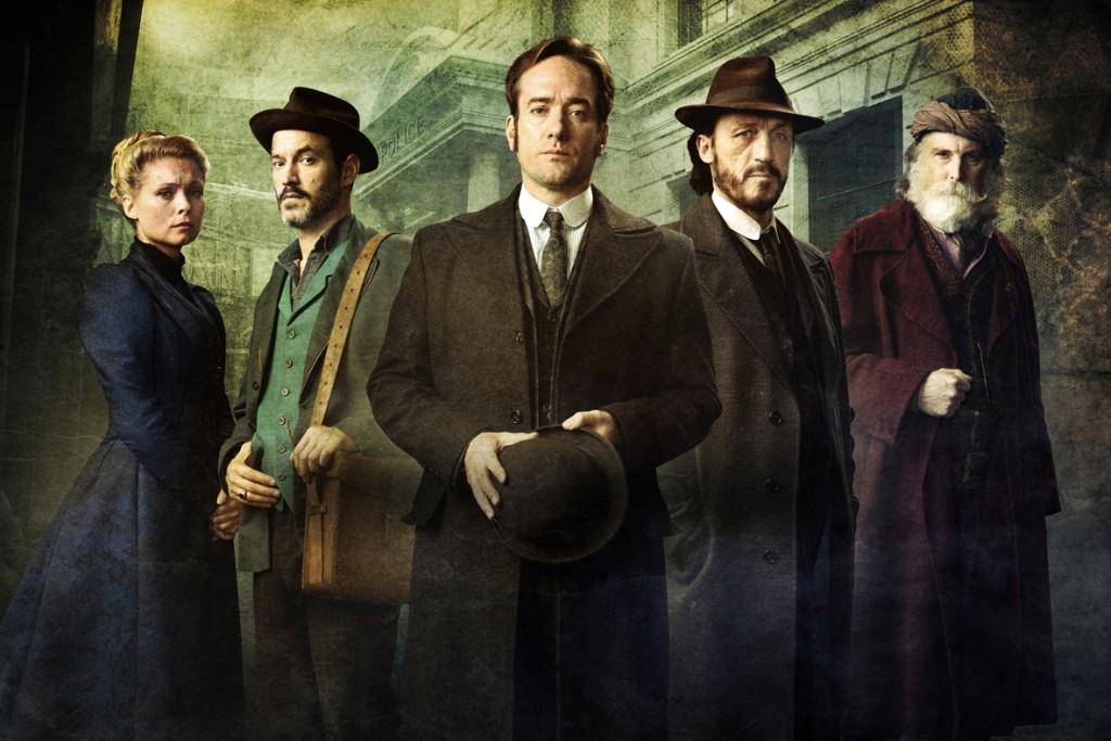 Ripper Street Staffel 6