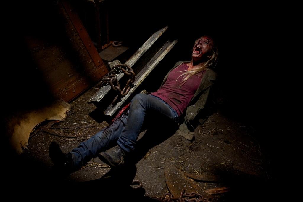 Scarecrow Das Grauen Stirbt Nie