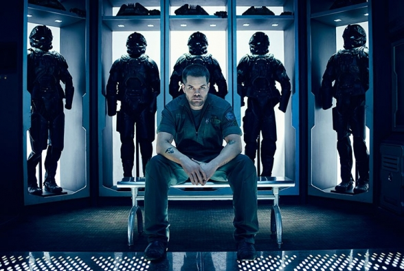 The Expanse Staffel 2 Deutsch