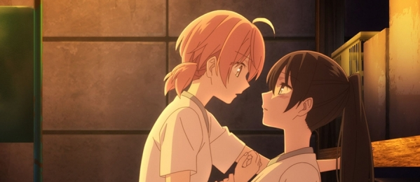 Bloom into you - Vol. 03?>